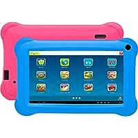 Denver 儿童平板电脑 TAQ-70353K 蓝色/粉色