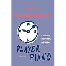 Player Piano: A Novel (English Edition)