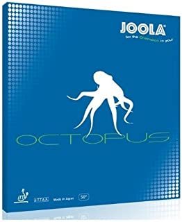 JOOLA Octopus Table Tennis Rubber