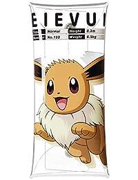 [口袋妖怪]Pocket Monster(精灵宝可梦)透明 多款手机壳 M尺寸 儿童