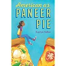 American as Paneer Pie (English Edition)