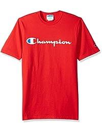 CHAMPION LIFE 男式经典 T 恤