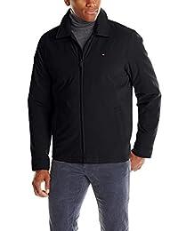 Tommy Hilfiger 汤米·希尔费格 男士 保暖外套 154AK644(美国品牌 )