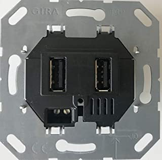 Gira 235900 USB 电源双端口