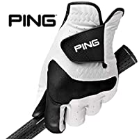 New PING 运动男士手套,采用 SensorCool 技术