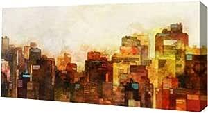 "PrintArt 画廊装裱艺术微喷画布艺术印刷品 30"" x 15"" GW-POD-52-476ROK1002-30x15"
