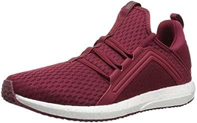PUMA 彪马 男式 MEGA nrgy 运动鞋 Tibetan Red-quiet Shade 7 D(M) US