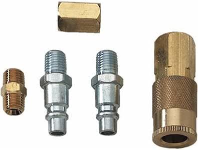 "Campbell Hausfeld 3/8"" I/M Connector Kit (PA116800AV)"