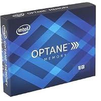 Intel Optane 内存模块 32 GB PCIe M.2 80mm MEMPEK1W032GAXTMEMPEK1W016GAXT 16GB