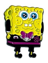 TuxedoBob - SpongeBob Squarepants 收藏别针