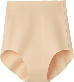 GUNZE 郡是 短裤 KIREILABO 完全无缝制 棉混纺 女士 KL2070