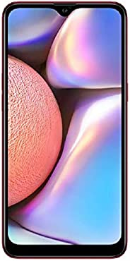 "Samsung Galaxy A10s(32GB、2GB RAM)6.2"" HD+ Infinity-V 显示屏,13MP+2MP 双后摄像头+8MP 前置摄像头 - 4G LTE 双 SIM GSM 工厂未锁"