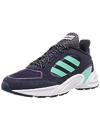 Adidas 阿迪達斯 輕便運動鞋 90S VALASION 女士 W(EPF00)