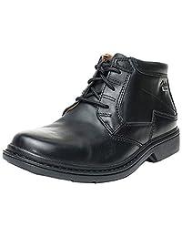 Clarks 男 商务休闲鞋 Rockie Hi GTX 203186037