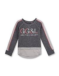 GEORGE Gina & 露西女孩女孩运动运动衫