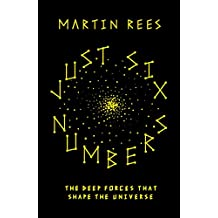 Just Six Numbers (SCIENCE MASTERS) (English Edition)