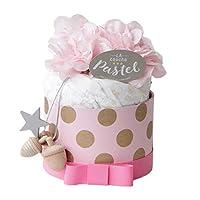 LUXUSU 木制玩具*蛋糕(粉色)