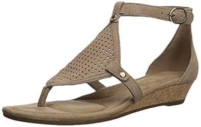 UGG Koolaburra 女士 W Briona 坡跟凉鞋 Amphora 10 M US
