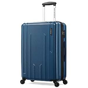 American Tourister 美旅箱包 FOUNTAIN 拉杆箱托运箱 BG2*11002 蓝色 25寸