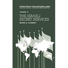 Israeli Secret Services (English Edition)