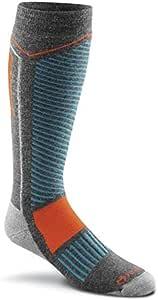 FoxRiver Wild Mountain 过小腿冬天滑雪袜