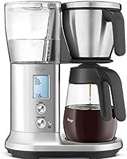 Sage Appliances 咖啡机 拉丝不锈钢外观 SDC400BSS4EEU1
