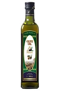 希腊AGRIC阿格利司橄榄油500ML新老包装随机发放
