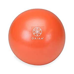 Gaiam Wellbeing Core & Back 力量球