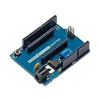 Arduino MKR2UNO 适配器。 使用 Arduino UNO 护罩与 MKR 板一起使用。 TSX00005