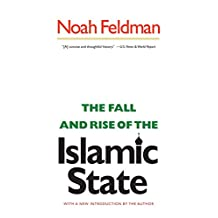 The Fall and Rise of the Islamic State (English Edition)