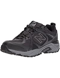New Balance 男士 481V3 防水缓冲跑步鞋