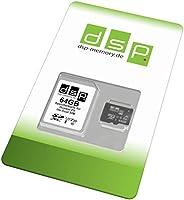 Parent 适用于华为 P9 Lite Dual SIMZ-4051557486072 64GB A1, Größe Größe V30, U3