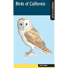 Birds of California: A Falcon Field Guide (Falcon Field Guide Series) (English Edition)