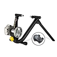 Saris CycleOps Fluid2 智能设备,适用于室内自行车训练器