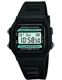 CASIO 系列男式手表 w-86–1vqes