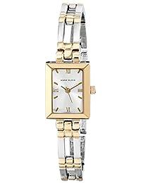 Anne Klein 安妮克莱因 女士104899SVTT双色正装手表