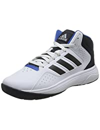 adidas 阿迪达斯 TEAM 男 篮球鞋CLOUDFOAM ILATION MID  AW4649