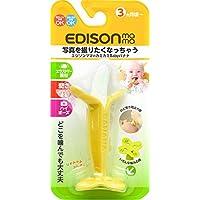EDISON 爱迪生 磨牙棒 Baby 香蕉 3 个月以上