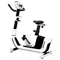JOHNSON 乔山 Comfort3 家用健身车 Comfort 3-02 白色(亚马逊自营商品, 由供应商配送)
