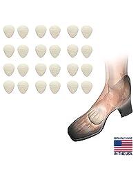 HAPAD Metatarsal Cookies, 5/16 inch, Men's, case of 12 pairs