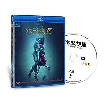{福斯} 水形物语(蓝光碟 BD50)