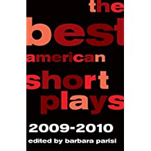 The Best American Short Plays 2009-2010 (English Edition)