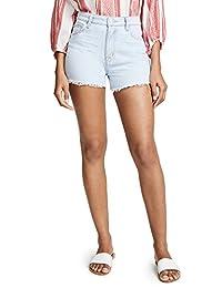 Hudson Jeans 女士 Sade Cut 短裤