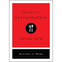 Becoming a Restaurateur (Masters at Work) (English Edition)