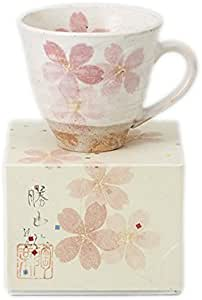 彩盒马克杯(樱花开) 28875