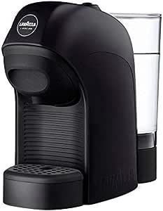 Lavazza A Modo Mio 小型咖啡机,1450 瓦,0.75 升,黑色