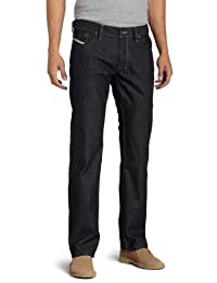 Diesel Men's Larkee Regular Straight-Leg Jean 0088Z