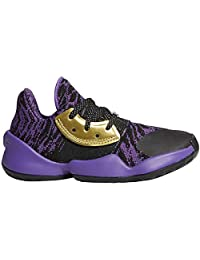 adidas Harden Vol. 4 英寸星球大战鞋 - 儿童篮球