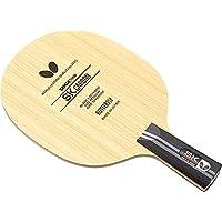 蝴蝶(Butterfly) 乒乓球 拍 SK碳-CS 钢笔架 中国式 3张胶合板 23920