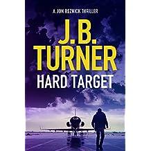 Hard Target (A Jon Reznick Thriller Book 8) (English Edition)